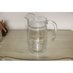 vandkander glas 2L