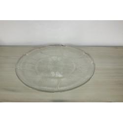 Glasfade runde store