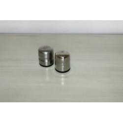 Salt og peber, stål