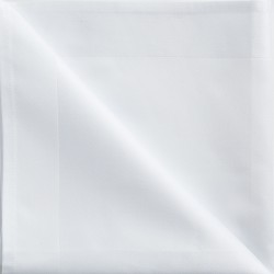 Stof servietter 50 x 50 cm