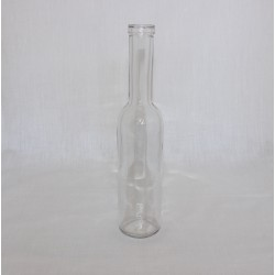 Stor flaske