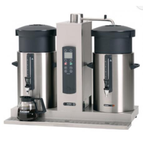 Kaffemaskine Dobbelt 2x10L