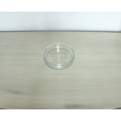 Glasskål 10 cm