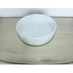 Kartoffelskål hvid